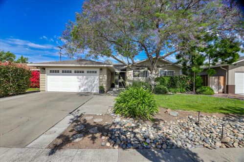 Photo of 1108 Greenbriar AVE, SAN JOSE, CA 95128 (MLS # ML81792766)
