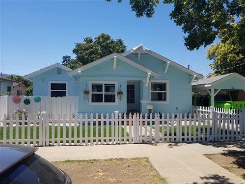 Tiny photo for 7771 Church ST, GILROY, CA 95020 (MLS # ML81813766)