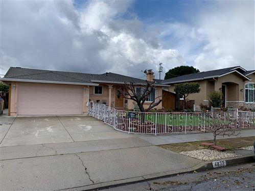 Photo of 4832 Bannock CIR, SAN JOSE, CA 95130 (MLS # ML81834766)