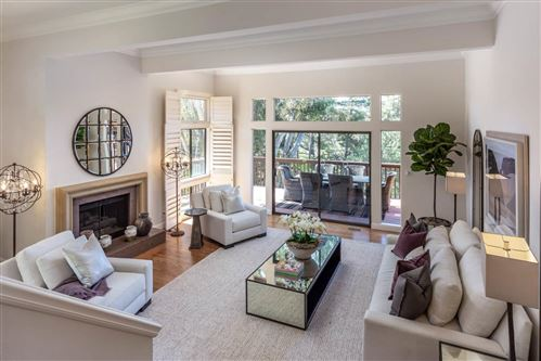 Tiny photo for 5 Carriage CT, MENLO PARK, CA 94025 (MLS # ML81836766)