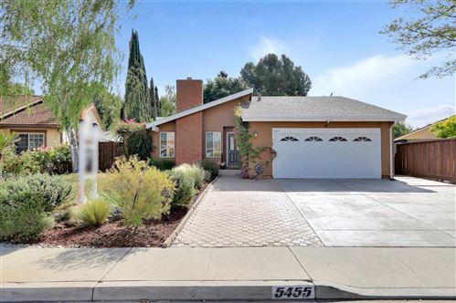 Photo of 5455 Century Park Way, SAN JOSE, CA 95111 (MLS # ML81839766)