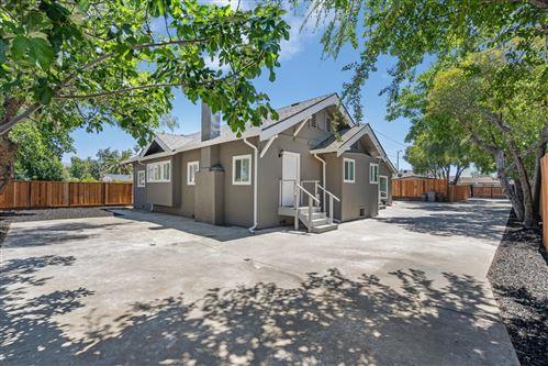 Photo of 1729-A East San Antonio Street, SAN JOSE, CA 95116 (MLS # ML81843766)