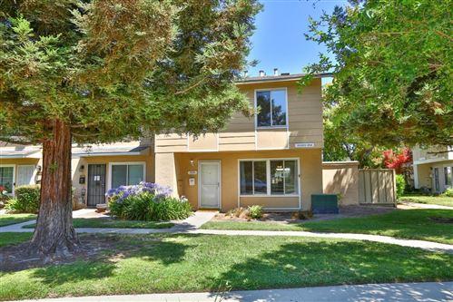 Photo of 415 Velasco Drive, SAN JOSE, CA 95123 (MLS # ML81854766)