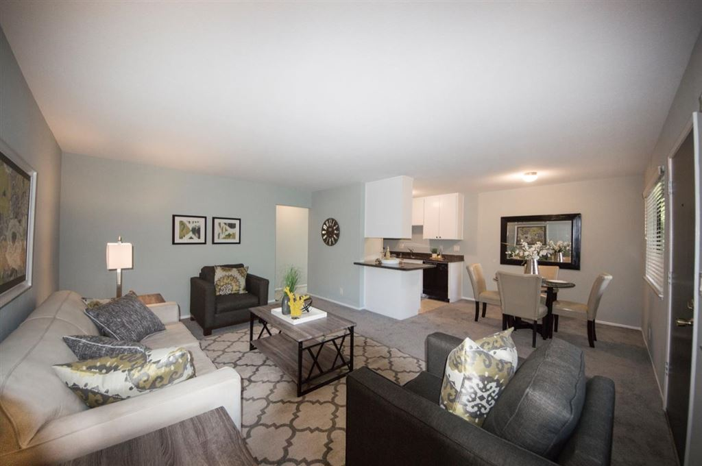 Photo for 185 Union AVE 60 #60, CAMPBELL, CA 95008 (MLS # ML81751766)