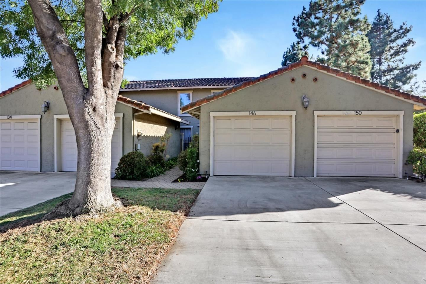 Photo for 146 Rose Court, CAMPBELL, CA 95008 (MLS # ML81866766)