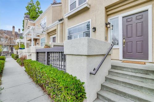 Photo of 434 Camille CIR 14 #14, SAN JOSE, CA 95134 (MLS # ML81780767)