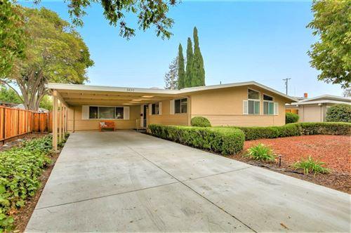 Photo of 3890 Corina WAY, PALO ALTO, CA 94303 (MLS # ML81810767)