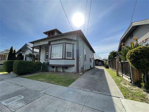Photo of 185 N 12th ST, SAN JOSE, CA 95112 (MLS # ML81832767)