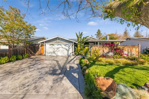 Photo of 686 Inwood Drive, CAMPBELL, CA 95008 (MLS # ML81842767)