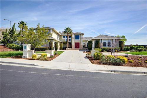 Photo of 2728 Capitola Terrace, FREMONT, CA 94539 (MLS # ML81843767)