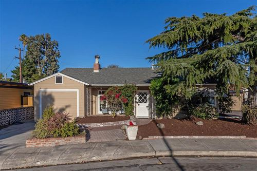 Photo of 1424 Young ST, SAN MATEO, CA 94401 (MLS # ML81775768)