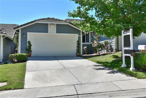 Photo of 1344 Shelby Creek LN, SAN JOSE, CA 95120 (MLS # ML81796768)