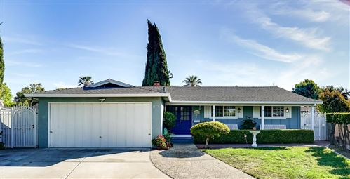 Photo of 1179 Janmarie CT, SAN JOSE, CA 95121 (MLS # ML81797768)