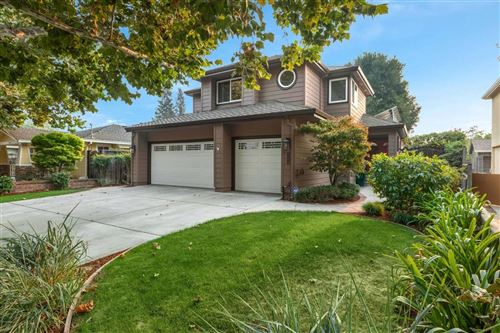 Photo of 2403 Cottle AVE, SAN JOSE, CA 95125 (MLS # ML81812768)