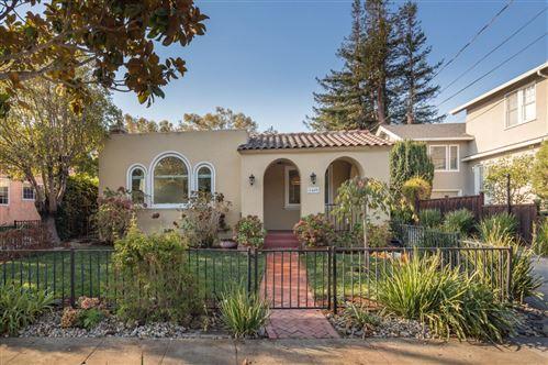 Photo of 1449 California DR, BURLINGAME, CA 94010 (MLS # ML81817768)