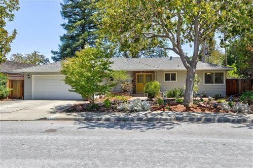 Photo of 3389 Truman Avenue, MOUNTAIN VIEW, CA 94040 (MLS # ML81854768)