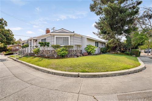 Photo of 212 Carbonera Avenue, SUNNYVALE, CA 94086 (MLS # ML81859768)