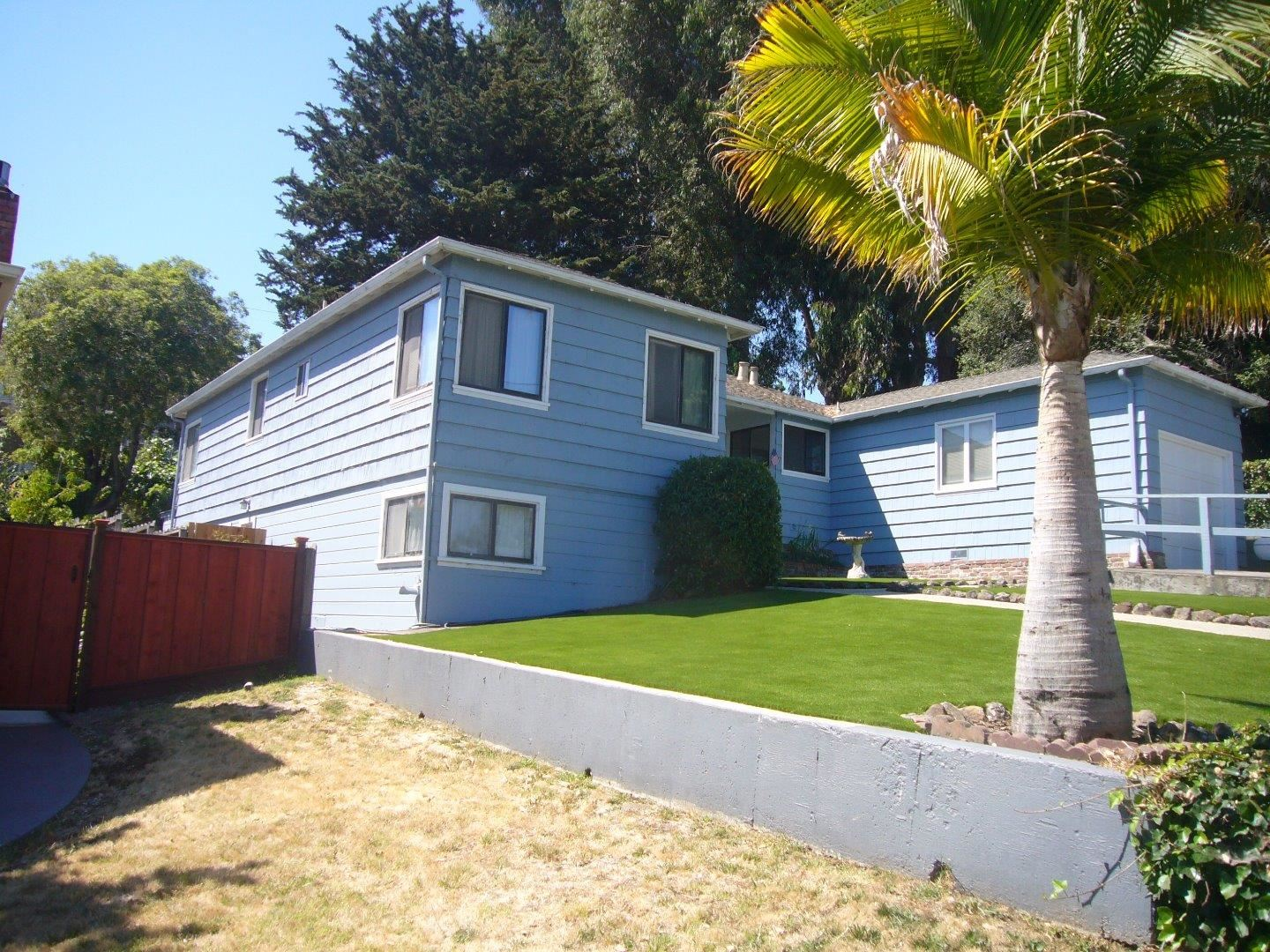 Photo for 311 W 39th AVE, SAN MATEO, CA 94403 (MLS # ML81766768)