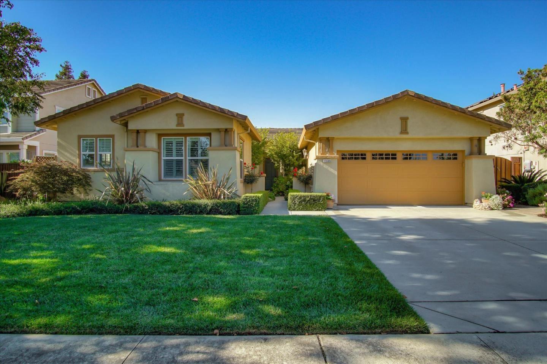 17885 Calle Central, Morgan Hill, CA 95037 - #: ML81815768