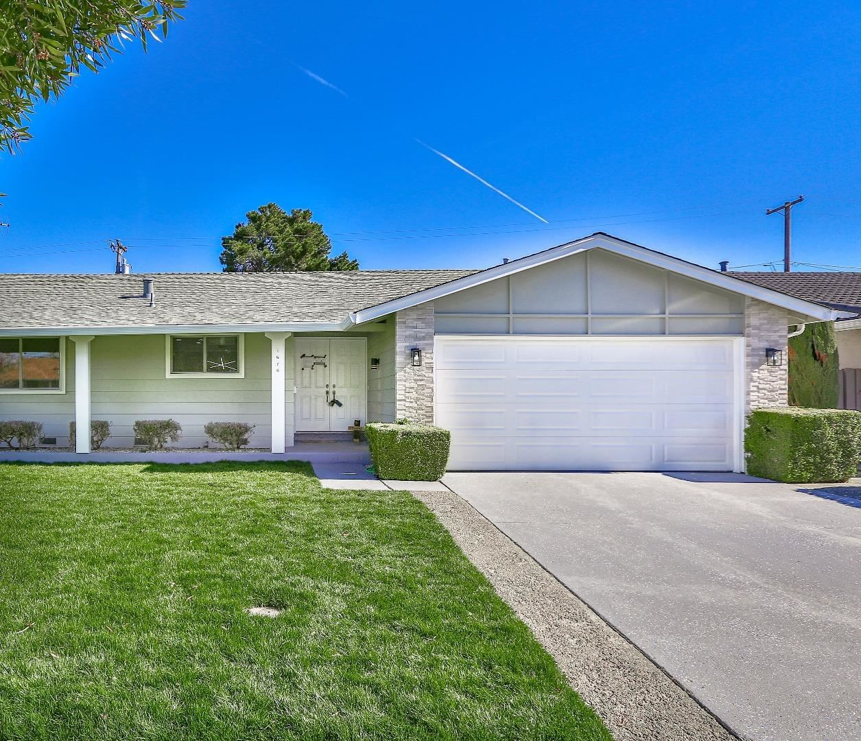 Photo for 1474 Jamestown DR, CUPERTINO, CA 95014 (MLS # ML81828768)