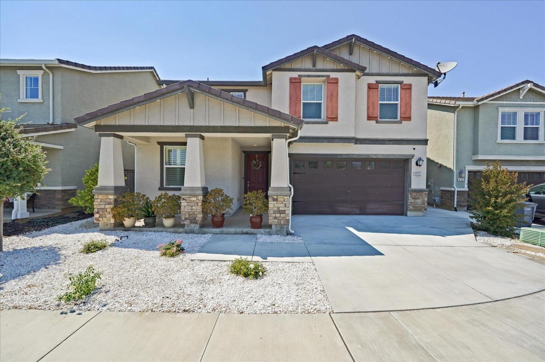 Photo for 9175 Jardin Way, GILROY, CA 95020 (MLS # ML81860768)