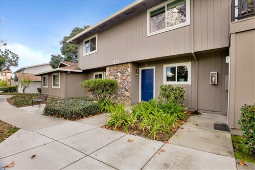 Photo of 1133 Reed AVE C #C, SUNNYVALE, CA 94086 (MLS # ML81824769)