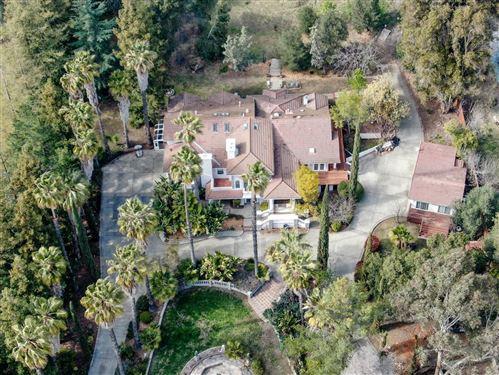 Photo of 25391 O'Keefe LN, LOS ALTOS HILLS, CA 94022 (MLS # ML81831769)
