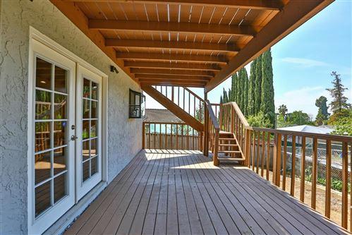 Tiny photo for 3917 Blue Gum Drive, SAN JOSE, CA 95127 (MLS # ML81837769)