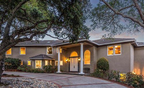 Photo of 345 Jane Drive, WOODSIDE, CA 94062 (MLS # ML81843769)