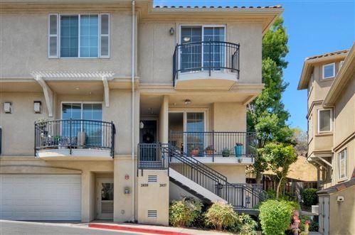 Photo of 2657 Villa Cortona Way, SAN JOSE, CA 95125 (MLS # ML81848769)