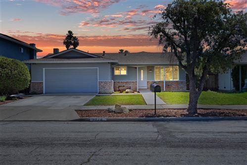 Photo of 5778 Chesbro Avenue, SAN JOSE, CA 95123 (MLS # ML81852769)