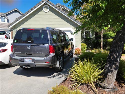 Photo of 110 Golden Eagle Court, SCOTTS VALLEY, CA 95066 (MLS # ML81857769)