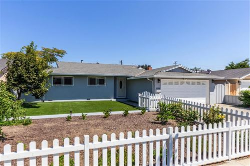 Photo of 2658 Kimball Drive, SAN JOSE, CA 95121 (MLS # ML81861769)