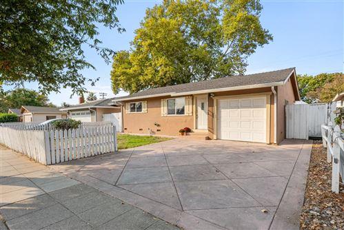 Photo of 613 Sylvandale Avenue, SAN JOSE, CA 95111 (MLS # ML81865769)