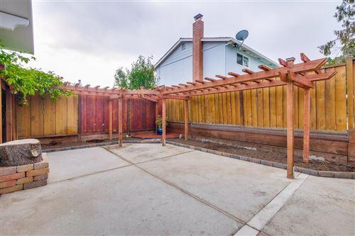 Tiny photo for 10531 Stokes Avenue, CUPERTINO, CA 95014 (MLS # ML81866769)