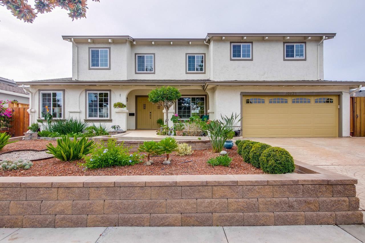 Photo for 10531 Stokes Avenue, CUPERTINO, CA 95014 (MLS # ML81866769)
