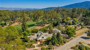 Photo of 14833 Karl AVE, MONTE SERENO, CA 95030 (MLS # ML81751770)