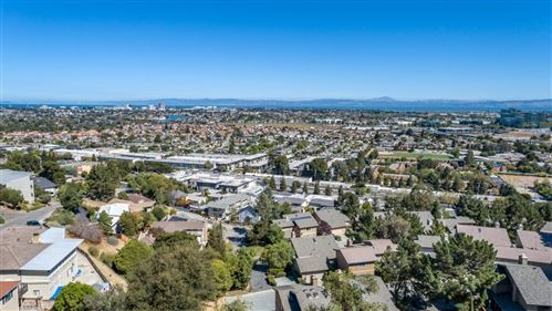 Tiny photo for 719 SOUTH RD, BELMONT, CA 94002 (MLS # ML81812770)