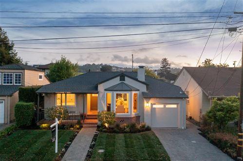 Photo of 1506 Maple ST, SAN MATEO, CA 94402 (MLS # ML81837770)