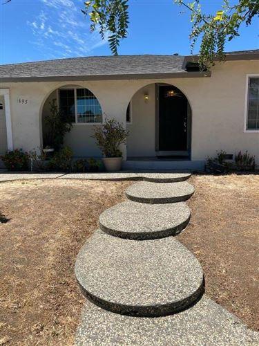 Photo of 695 Royal Glen Drive, SAN JOSE, CA 95133 (MLS # ML81852770)