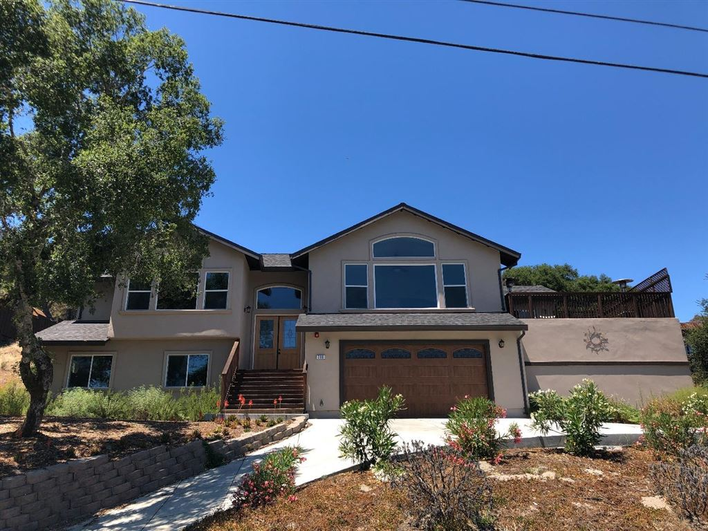Photo for 200 Twin Pine Dr, SCOTTS VALLEY, CA 95066 (MLS # ML81763770)