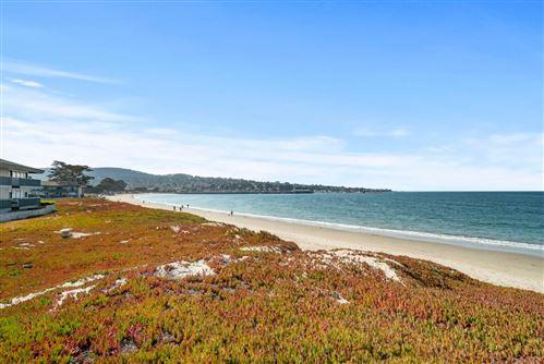 Photo of 41 La Playa ST, MONTEREY, CA 93940 (MLS # ML81818771)