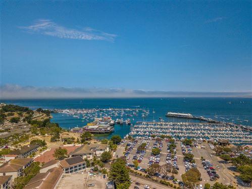 Tiny photo for 41 La Playa ST, MONTEREY, CA 93940 (MLS # ML81818771)