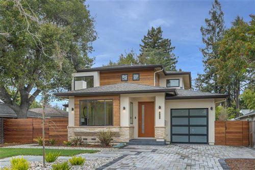 Photo of 425 Oregon Avenue, PALO ALTO, CA 94301 (MLS # ML81835771)