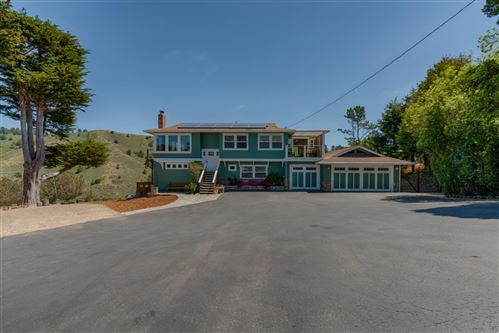 Photo of 1015 Fassler Avenue, PACIFICA, CA 94044 (MLS # ML81844771)