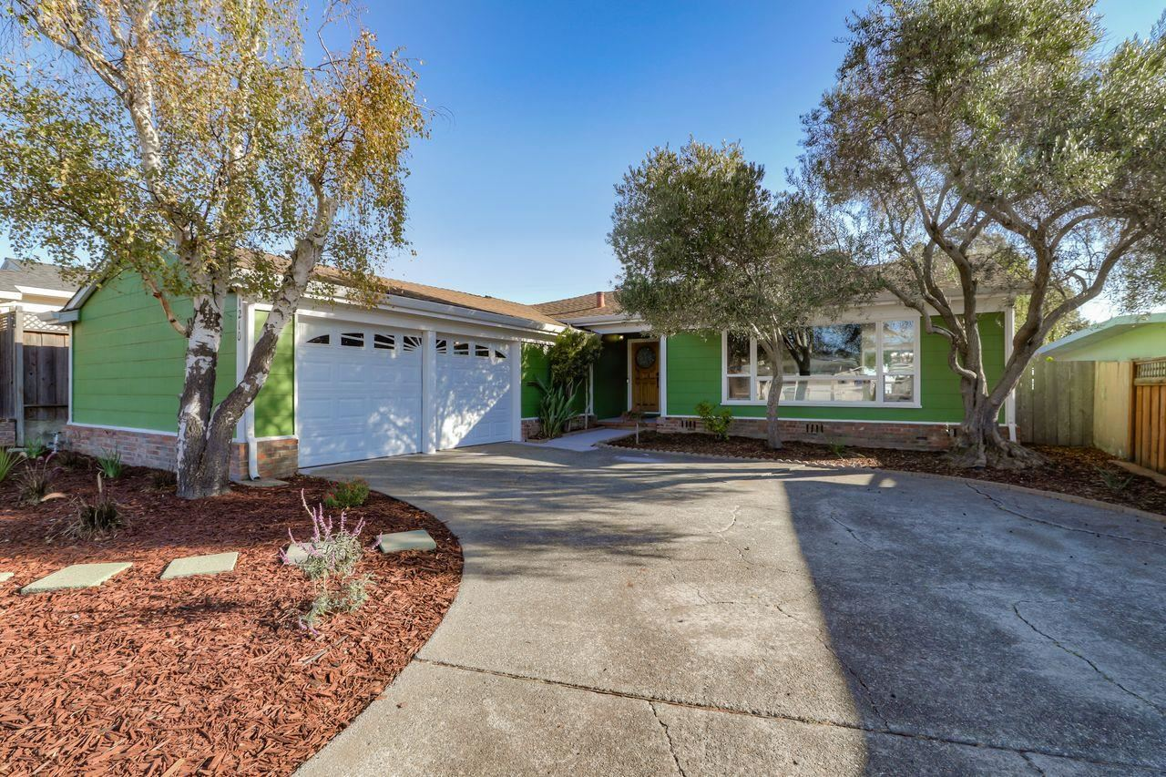 Photo for 1210 Ridgewood DR, MILLBRAE, CA 94030 (MLS # ML81816771)