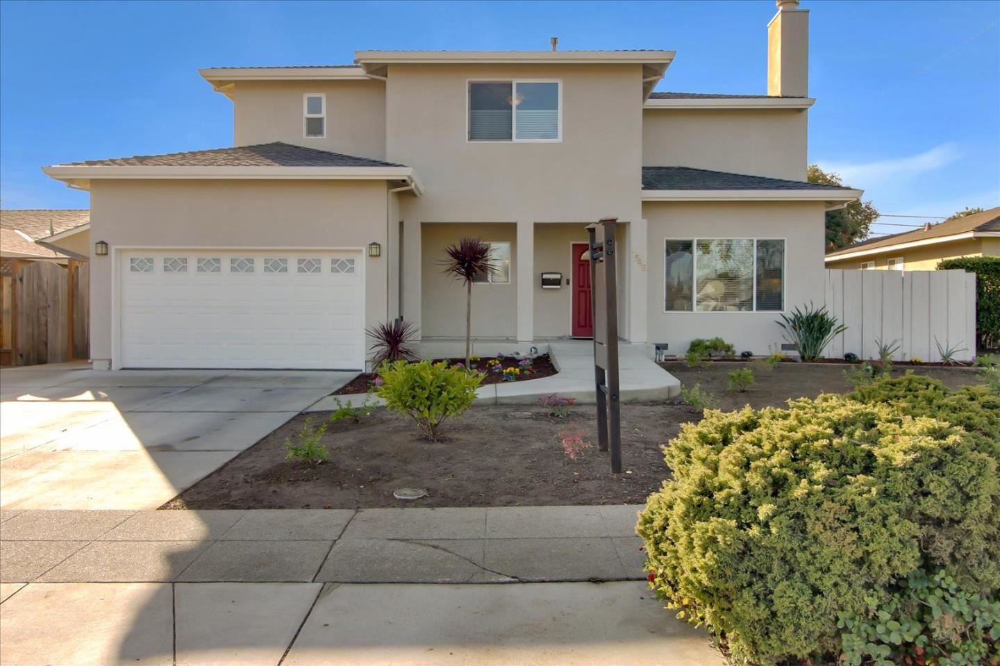Photo for 1546 Adrien DR, CAMPBELL, CA 95008 (MLS # ML81824771)