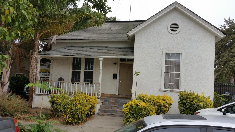854 Calhoun Street, San Jose, CA 95116 - MLS#: ML81853771