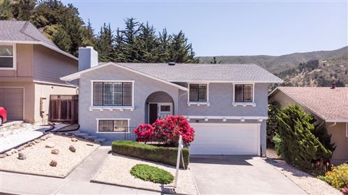 Photo of 1048 Everglades DR, PACIFICA, CA 94044 (MLS # ML81796772)