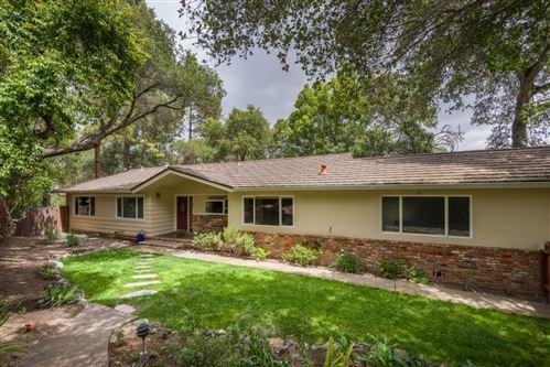Photo of 909 Nob Hill RD, REDWOOD CITY, CA 94061 (MLS # ML81807772)
